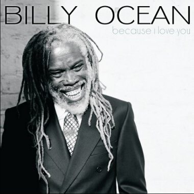 Billy Ocean booking