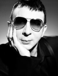 Marc Almond Booking