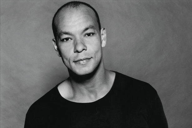 Roland Gift ( Fine Young Cannibals Booking